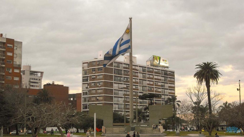 Centro de Montevidéu