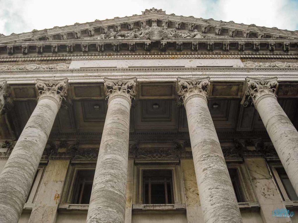 Palácio Legislativo do Uruguai