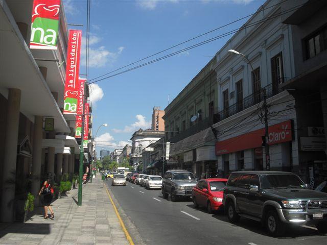 Assunción, Paraguay