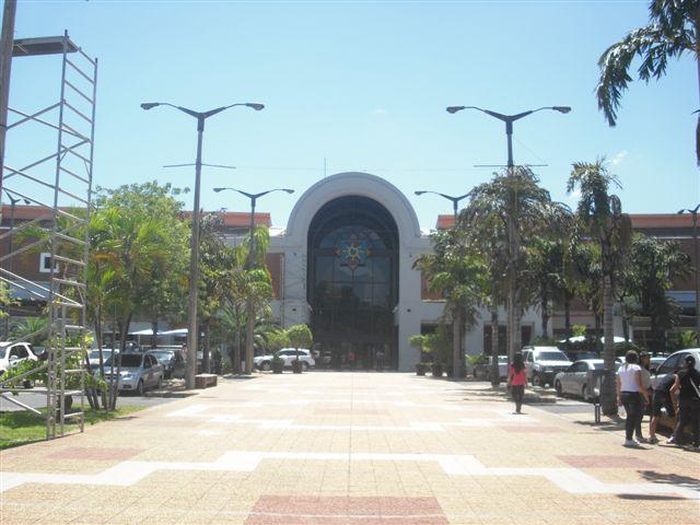 Assunção, Paraguai