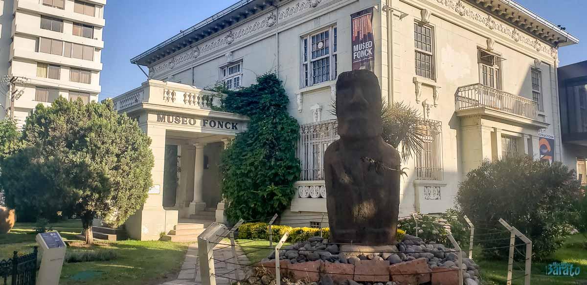 Museo Fonk, Valparaíso