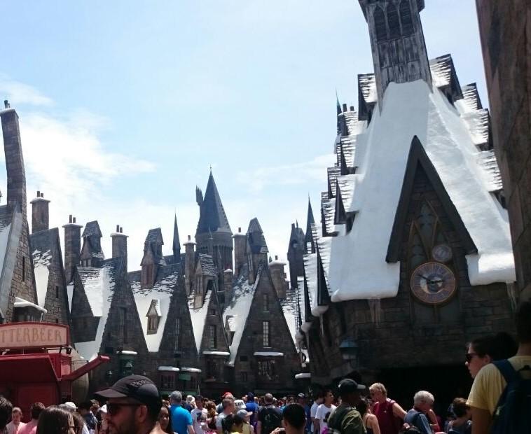 Orlando para Adultos: Universal, SeaWorld e Busch Gardens