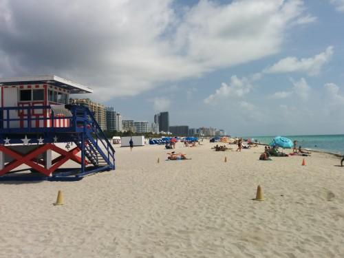 Miami, Keywest e Orlando