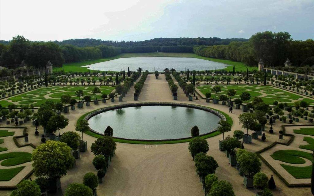 Jardins do Palácio de Veralhes