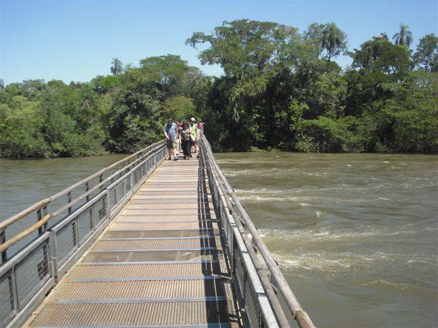 Cataratas do Iguaçu Argentina