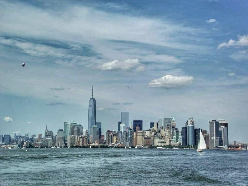Manhattan NY 5 Cidades que voltaríamos