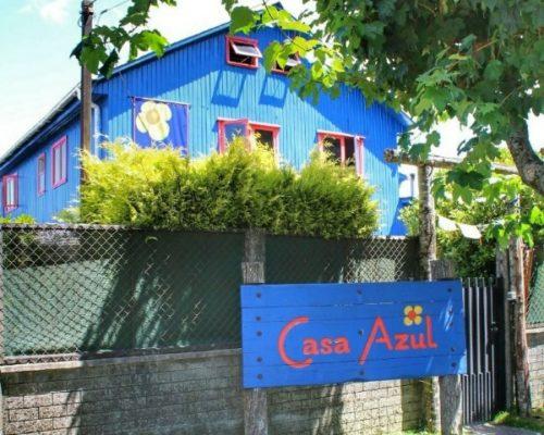 Hostel Casa Azul