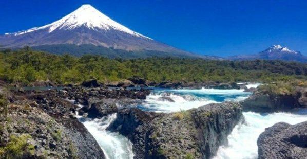 Documentos entrar no Chile