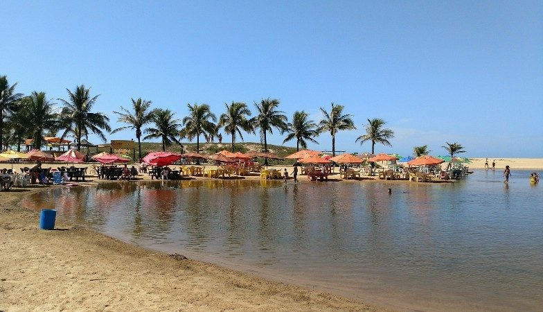Lagoa do Siri Marataízes