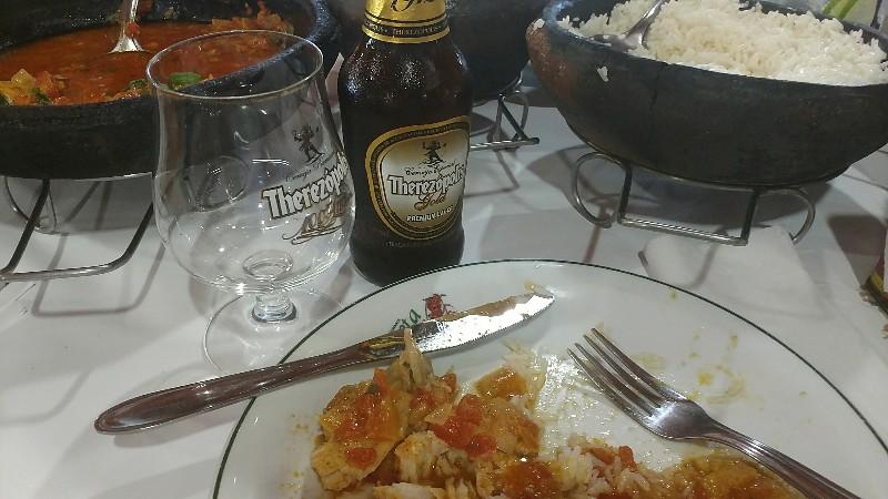 Restaurante Gaeta Guarapari