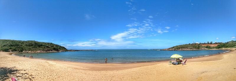 Praias de Guarapari