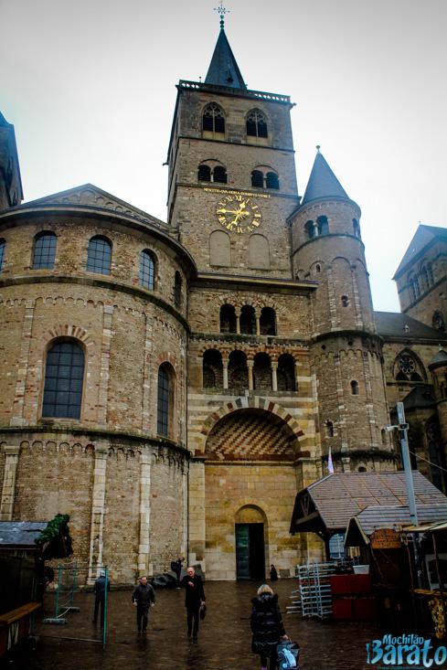 Dom St. Peter Trier