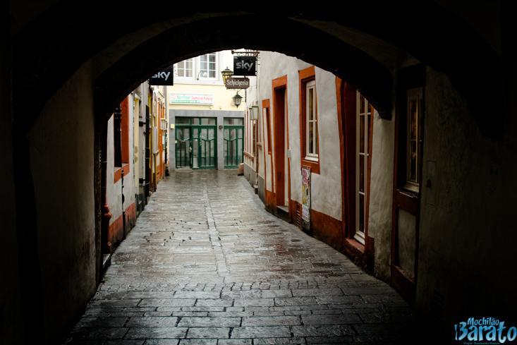 Trier Alemanha