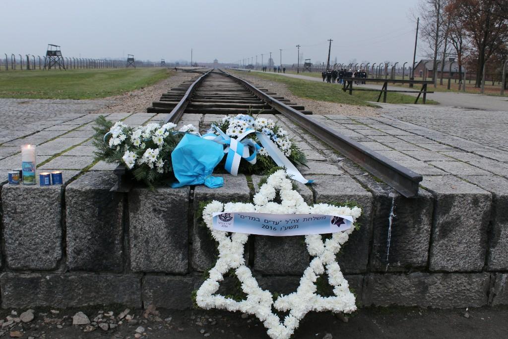 Campo Auschwitz-Birkerau