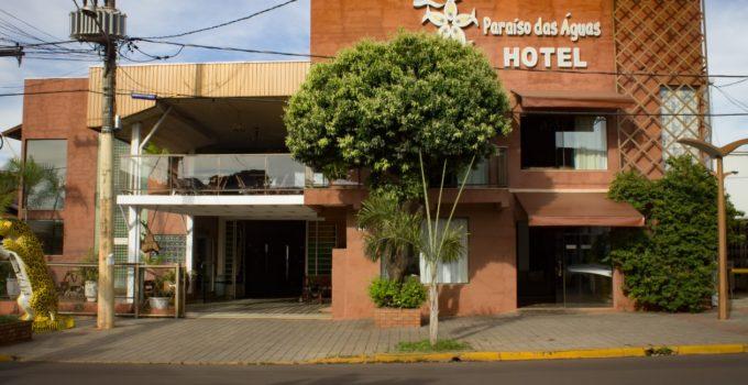 Hotel em Bonito