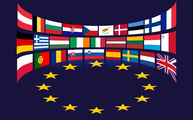 documentos necessários para viajar para Europa