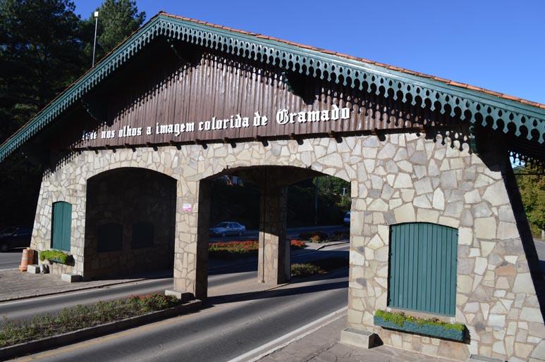 Portal Gramado. Feriados prolongados 2020.