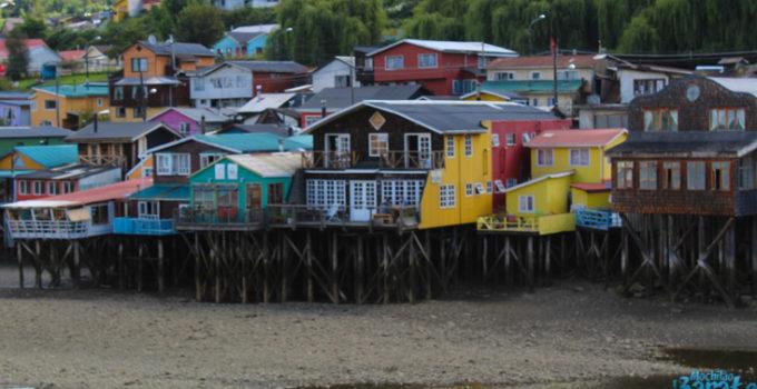 Conheça Chiloé – Chile