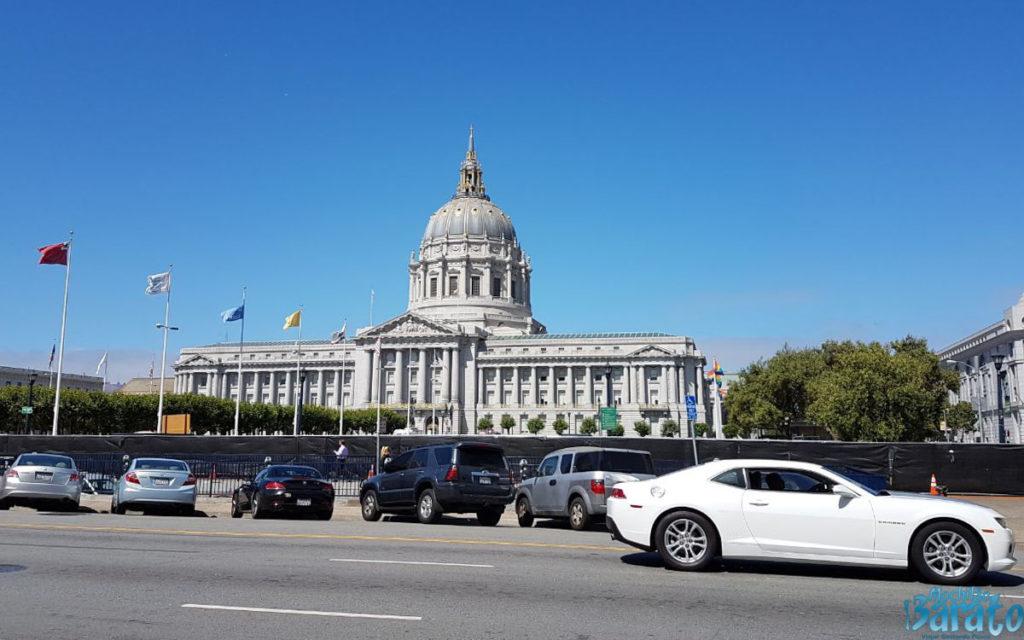 Atrações imperdíveis de San Francisco
