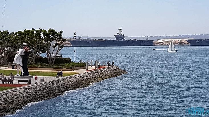 San Diego Califórnia