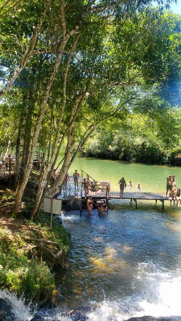Eco Park Porto da Ilha