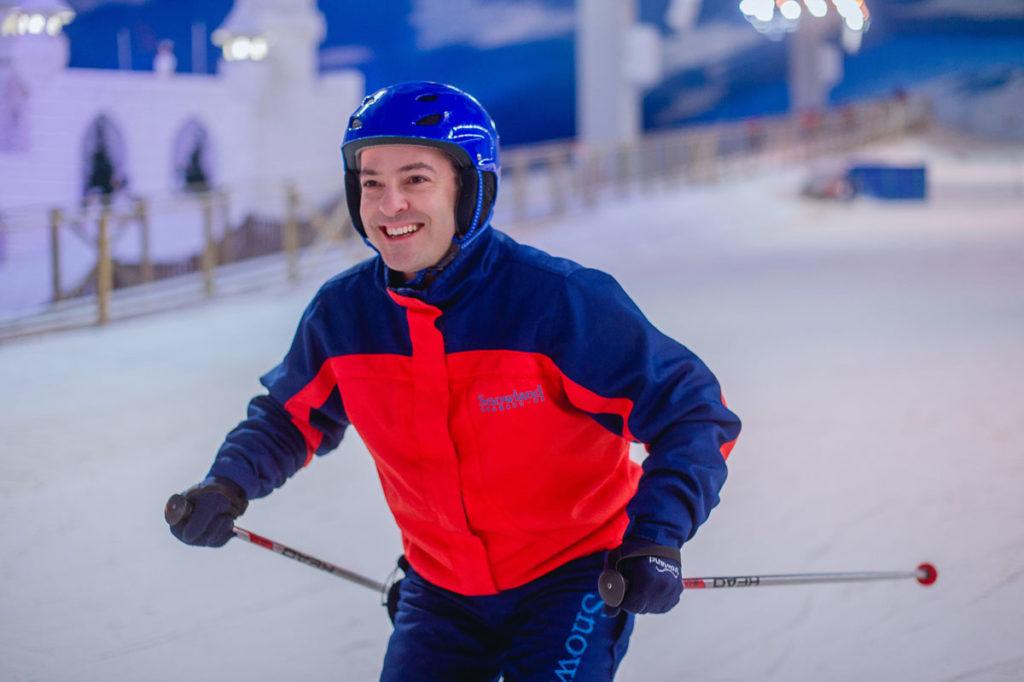 Esqui Snowland