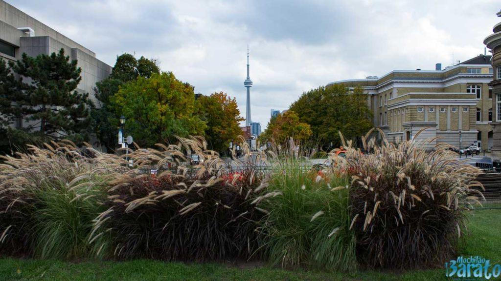 Atrações Imperdíveis de Toronto.
