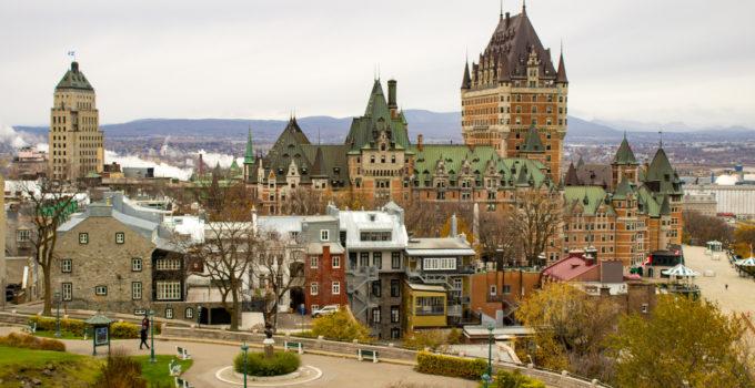 Atrações Imperdíveis de Quebec