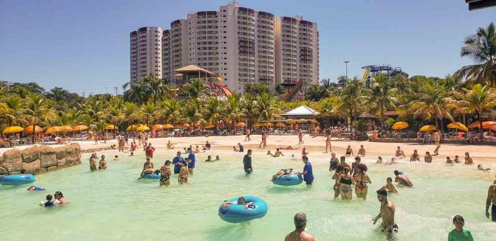 Enjoy Olimpia Park Resort