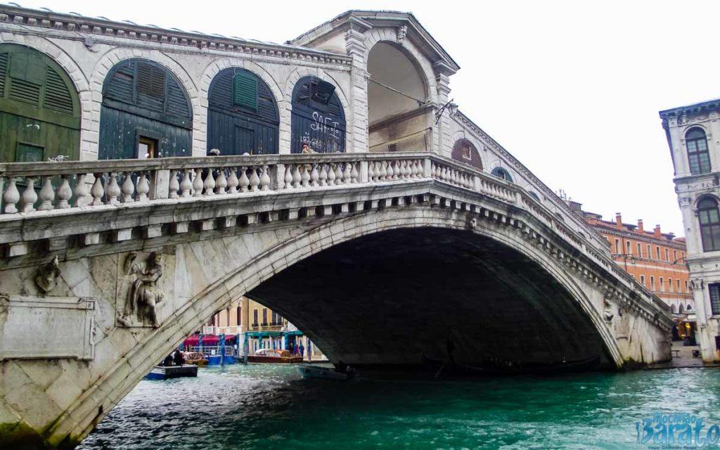Ponte Grande Canal