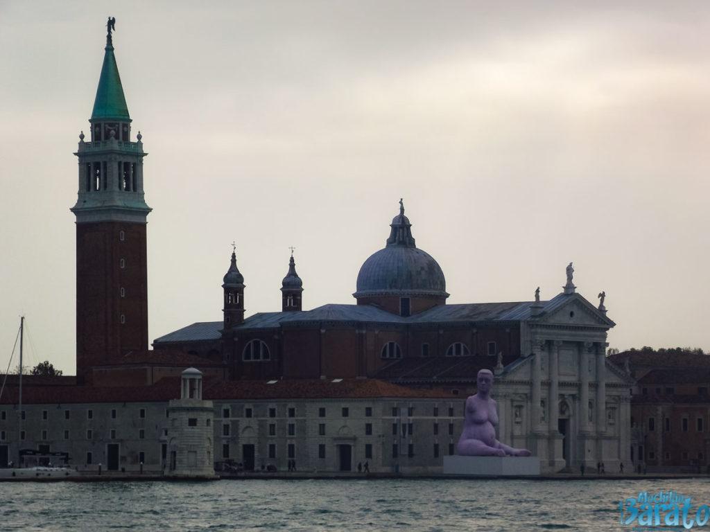 Roteiro de 1 dia em Veneza