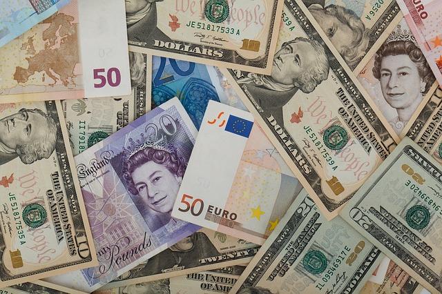 Qual moeda levar para Europa