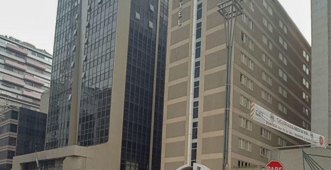 Hotel Ibis São Paulo Paulista