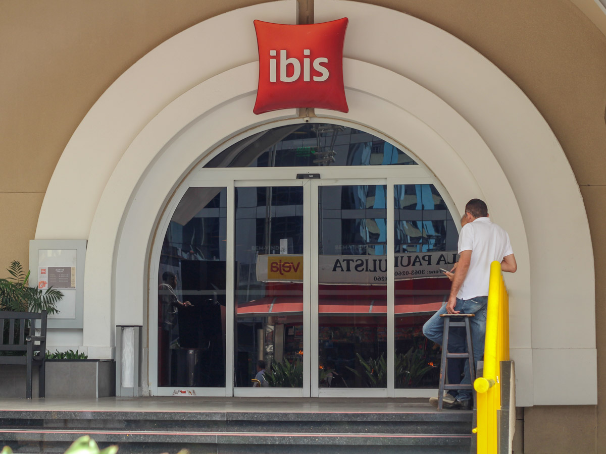 Ibis Paulista