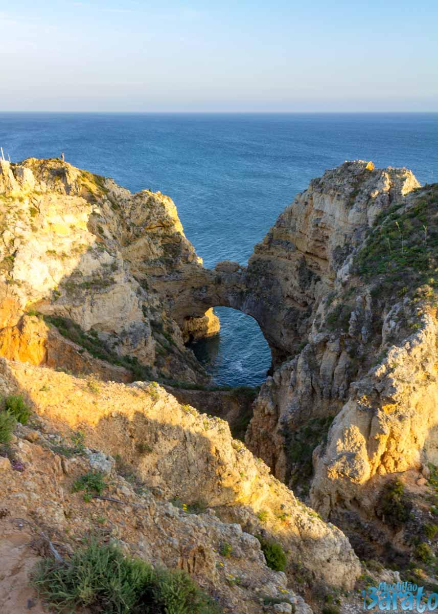 Lagos no Algarve