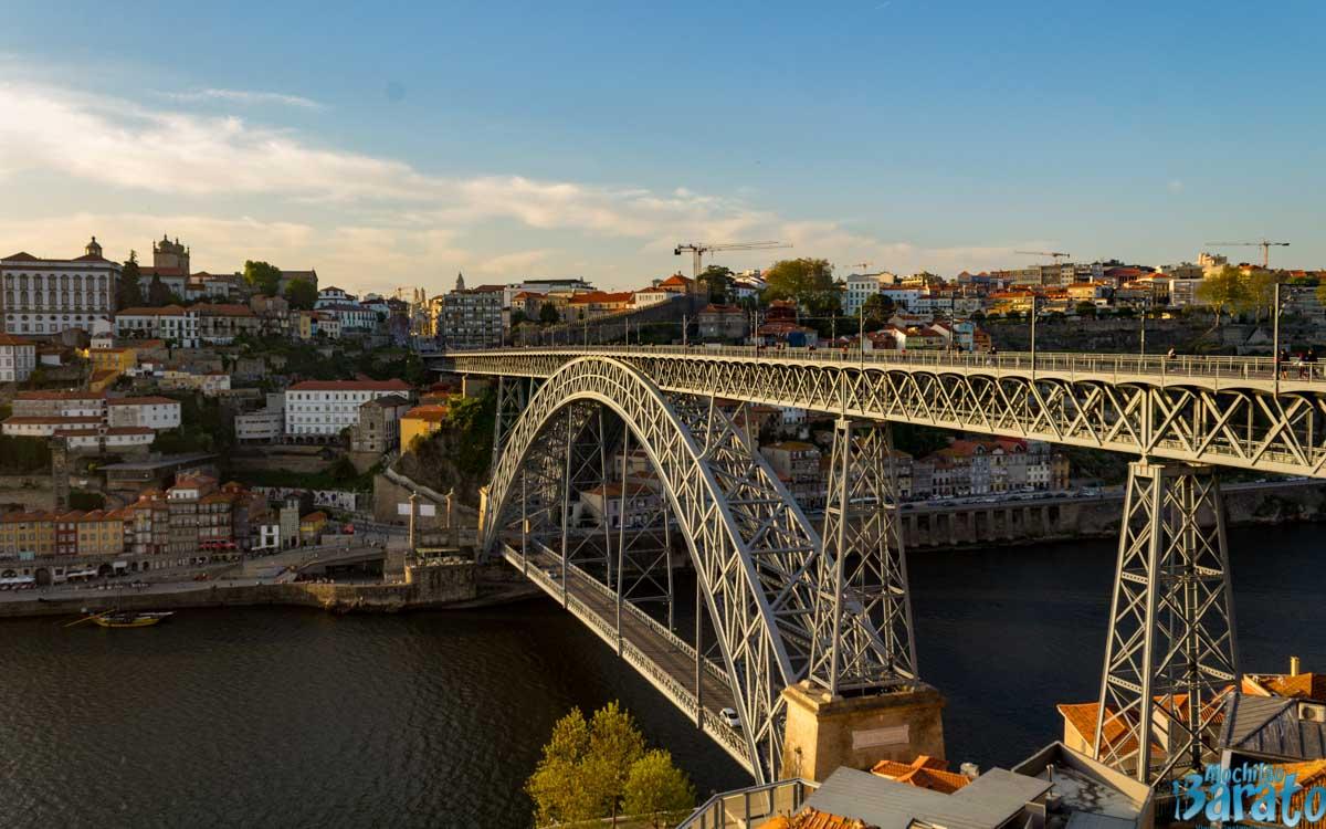 Ponte D. Luís I