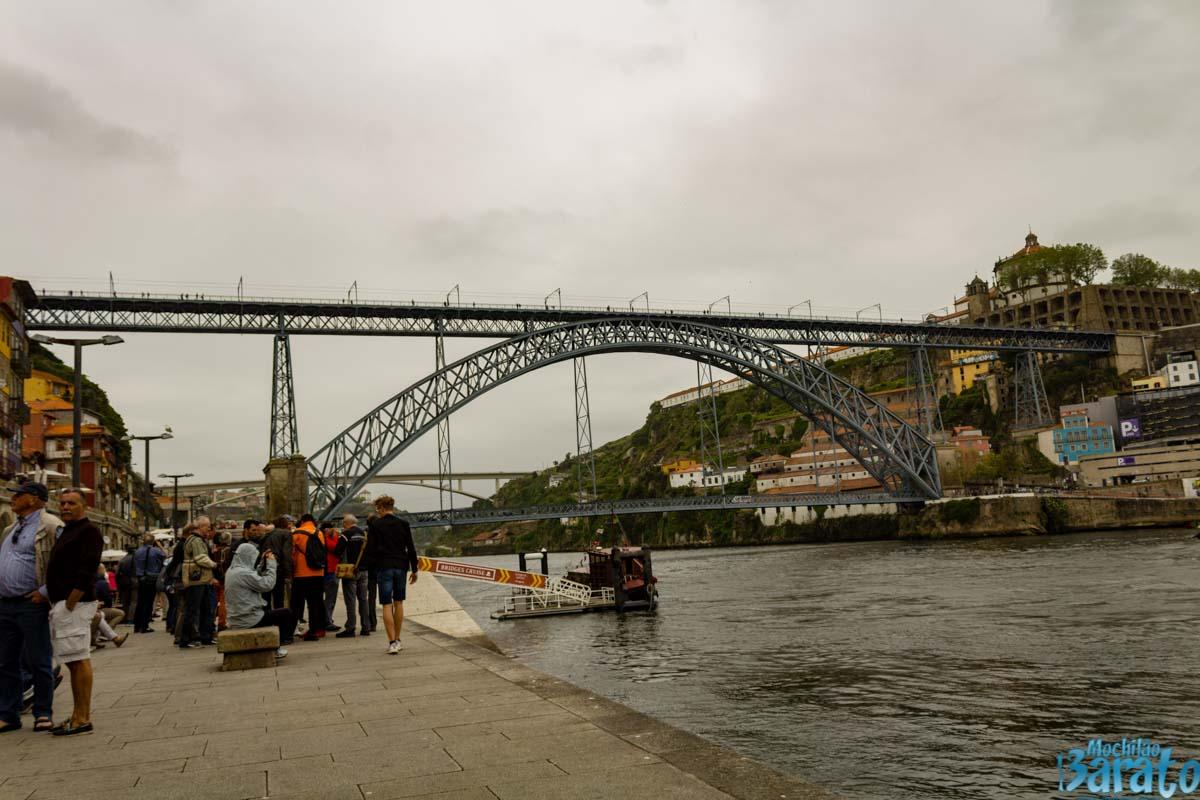 Ribeira, Porto.