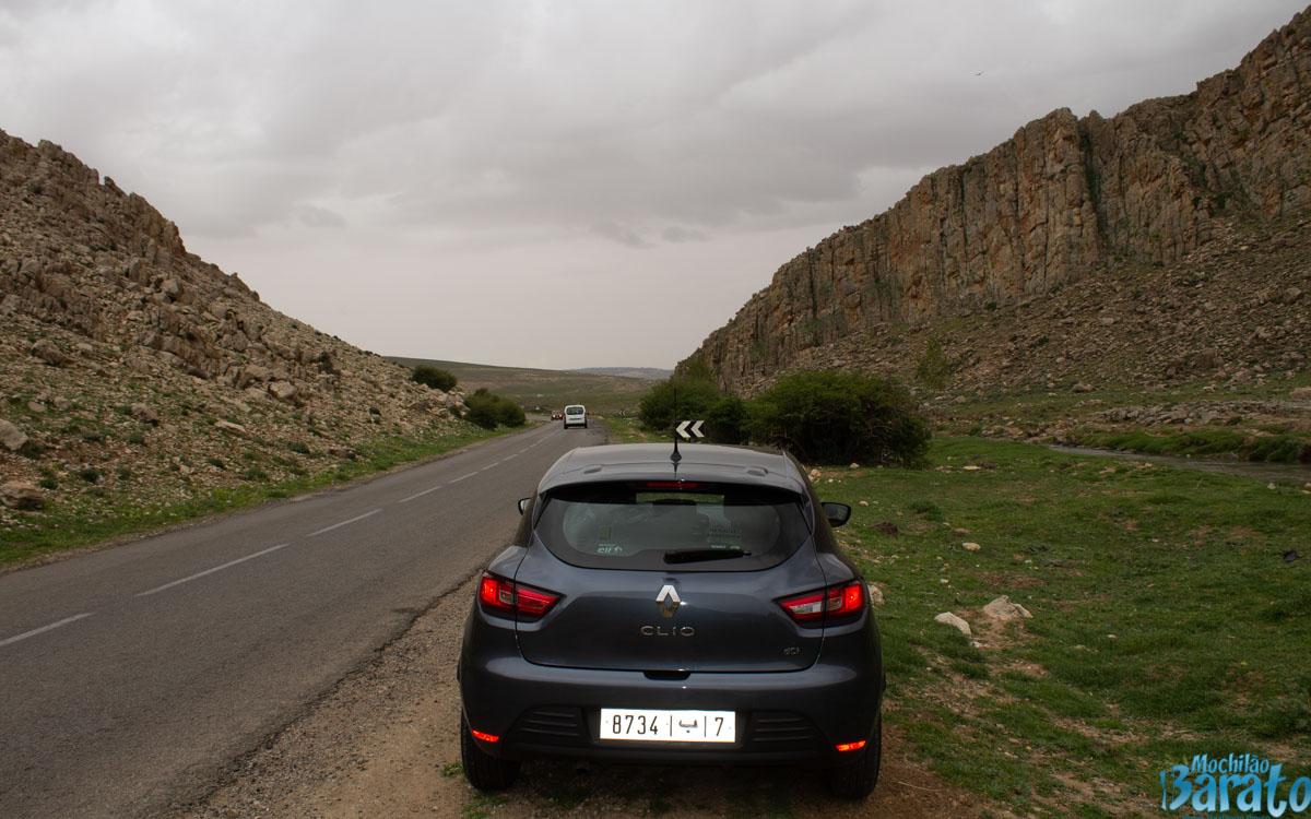 Roud Trip Marrocos