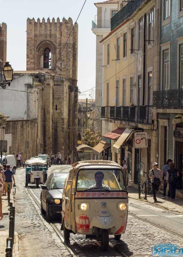 Roteiro de 10 dias em Portugal