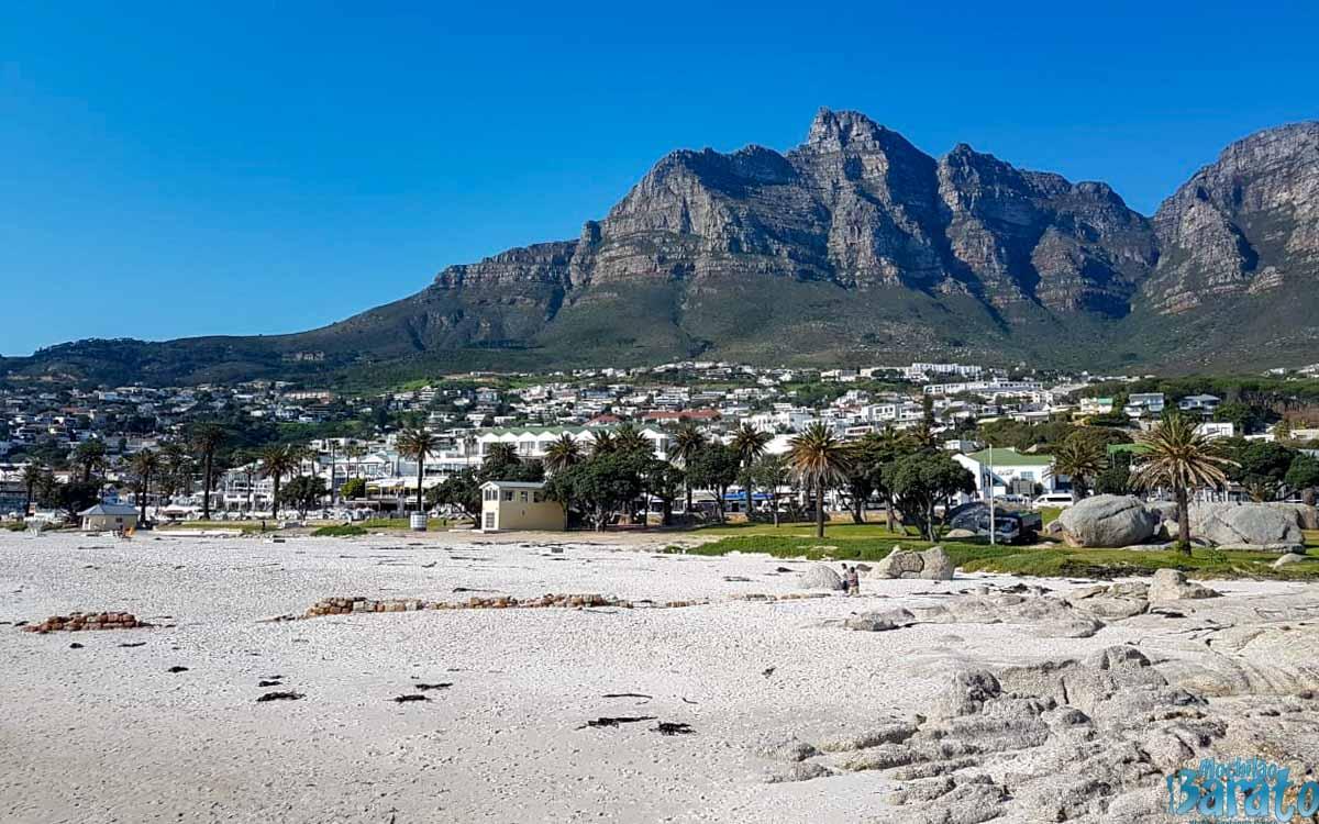 Roteiro de 7 dias na África do Sul
