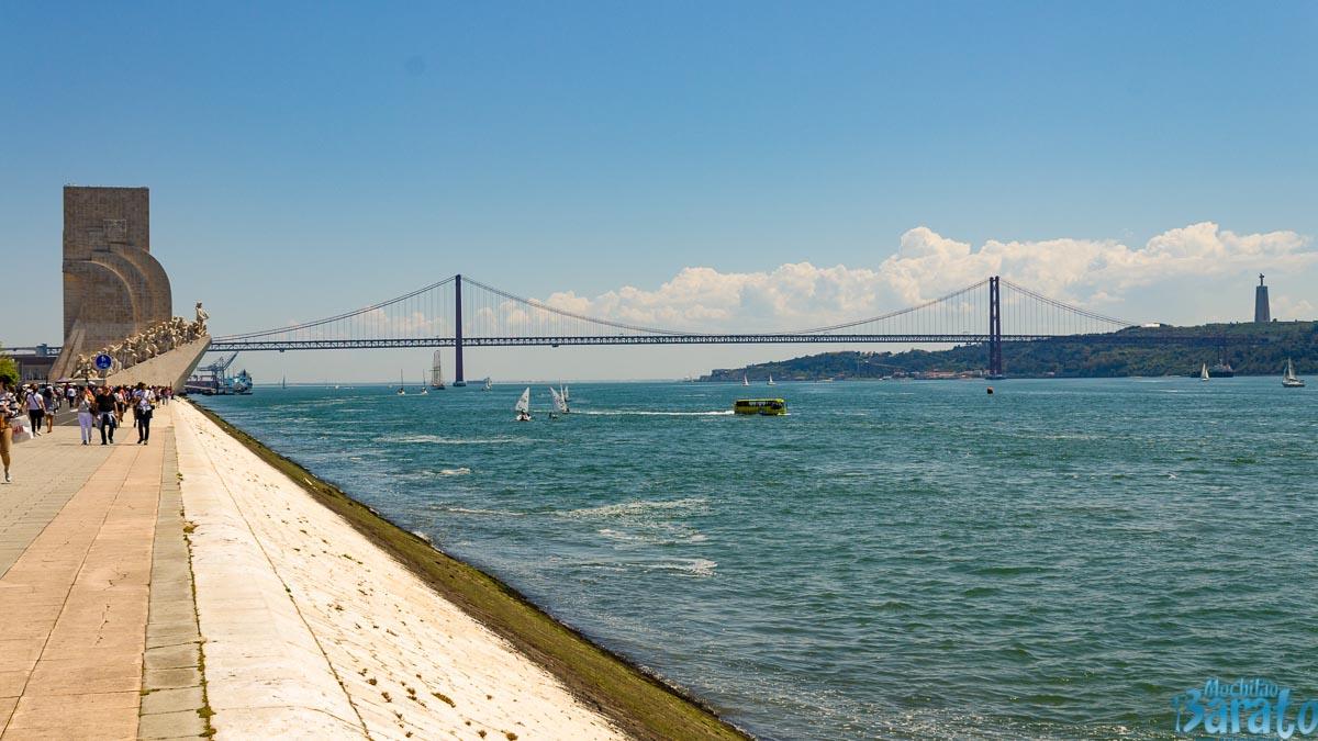 Belém em Lisboa