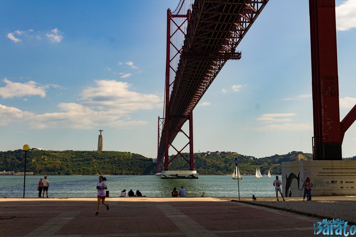 Doca de Santo, Lisboa