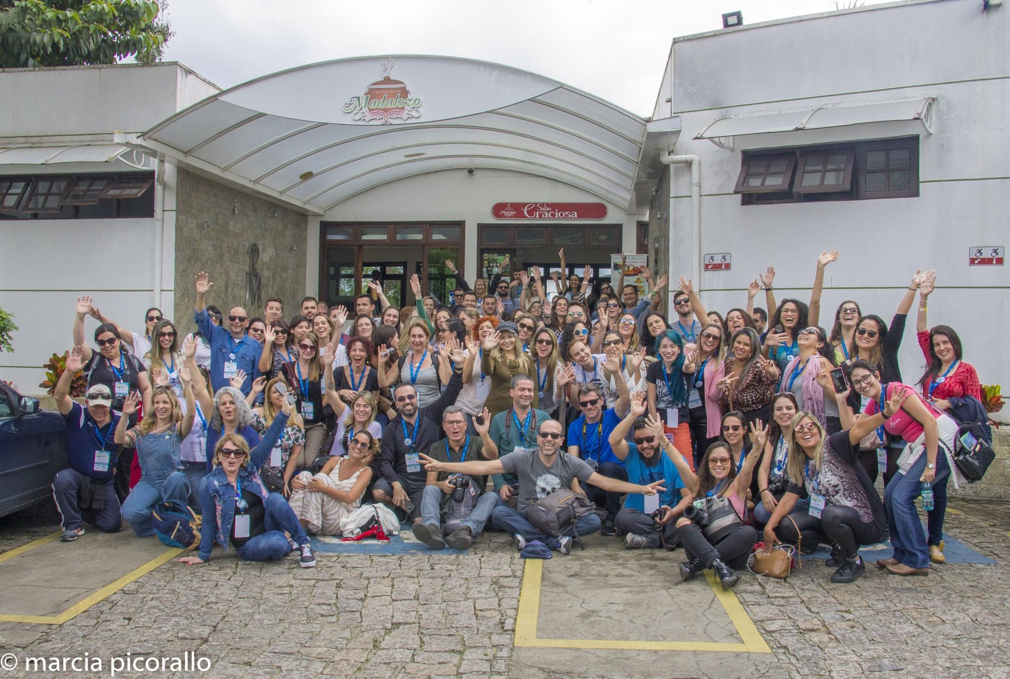 Encontro Blogueiros Curitiba