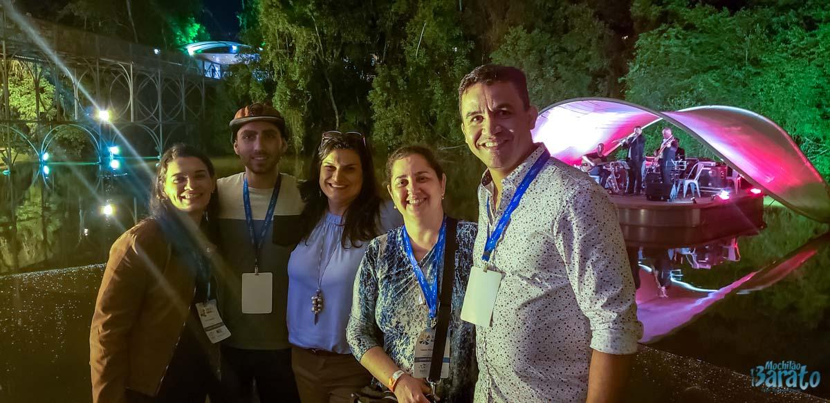 encontro de blogueiros Curitiba