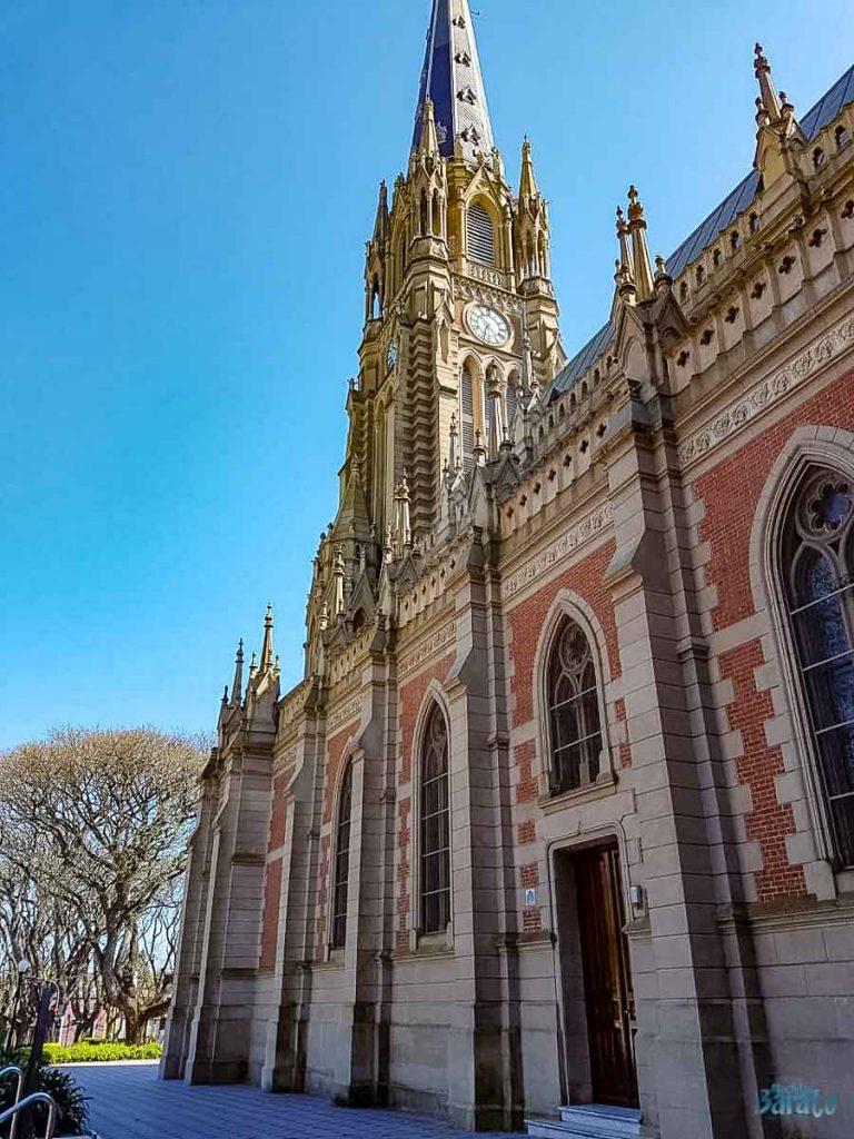 Passeio bate-volta de Buenos Aires a Tigre