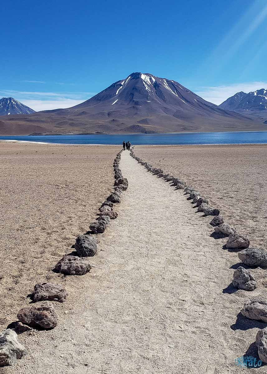 Lagunas Altiplanicas Atacama