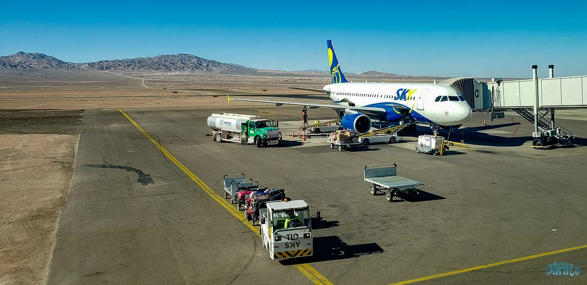 Aeroporto Atacama
