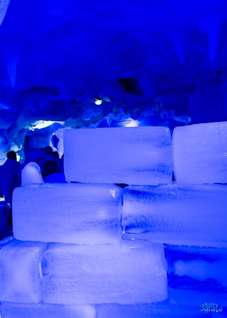 Dreams Ice Bar Foz do Iguaçu