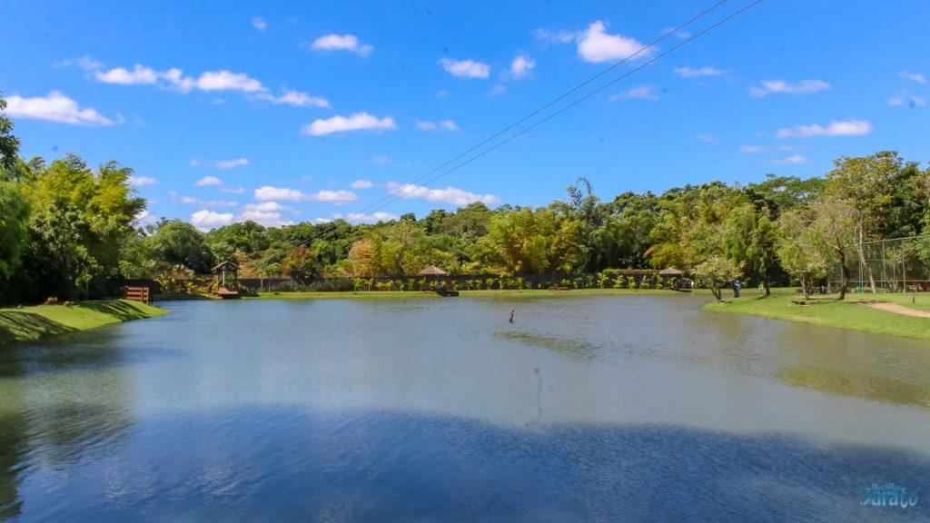 Lago Blue Park