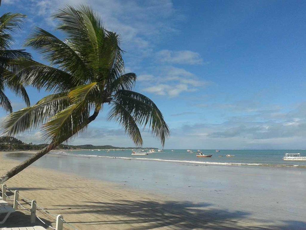 Praia Maragogi